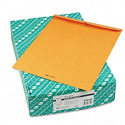 "Clasp Envelopes 12"" x 15.5"" - 100 per Box"