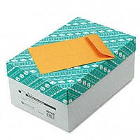 "6"" x 9"" Heavyweight Catalog Envelopes - Kraft (Box of 500)"