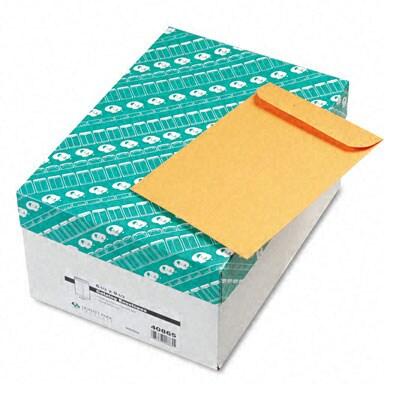Heavyweight Catalog Envelopes - Kraft (Box of 500)