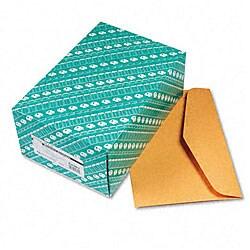 "Kraft Document Envelopes - 10"" x 15"" (100/Box)"