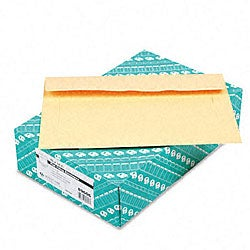 Sturdy Filing Envelopes - Cameo with Ungummed Flaps (100/Box)