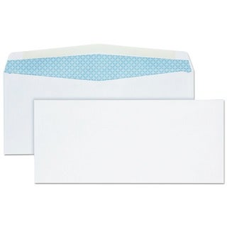 Security #10 Envelopes (Case of 500)