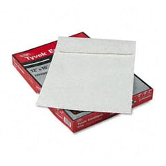 DuPont Tyvek Exp. Envelopes - 25/Box