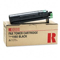 Toner Cartridge for Ricoh 3310L - 4410NF  Black - Thumbnail 1