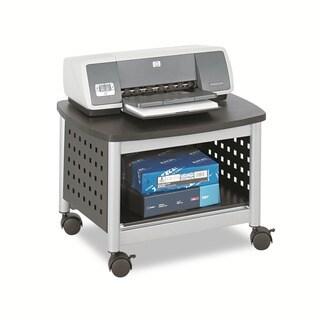 Safco Scoot Mobile Printer Under Desk Stand