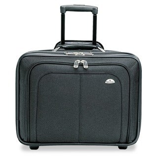 Samsonite Business One Ballistic Nylon Notebook Computer Carrying Case
