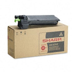 Sharp Copier Black Toner Cartridge for Sharp AR151