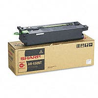 Sharp Copier Toner for Sharp Copiers ARP350/ARP450 - Black