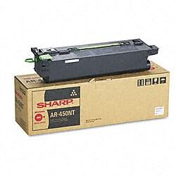 Sharp Copier Toner for Sharp Copiers ARP350/ARP450 - Black