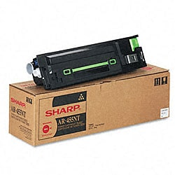 Sharp Toner for Sharp Copiers ARM355 - Black