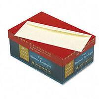 Credentials Collection 25-percent Cotton Fine Business #10 Envelopes - 250/Box
