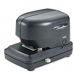 Swingline 690e Black High-Volume Electronic Stapler