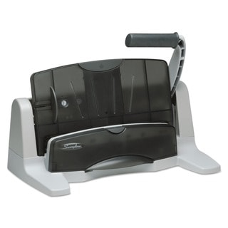 Swingline Heavy-duty 40-sheet Light Touch 3-hole Paper Punch