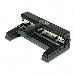 Swingline Heavy-Duty 40 Sheet 2- to 4-Hole -inchT-inch Handle Punch