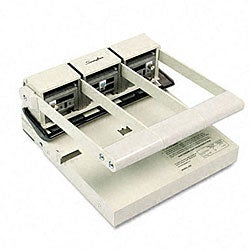 Swingline Heavy-duty 160-sheet High-capacity 2- to 3-hole Punch