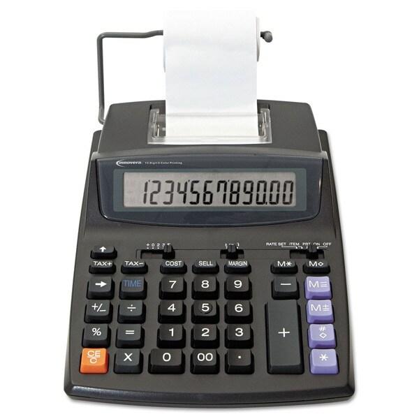 16015 2-Color Printing Calculator