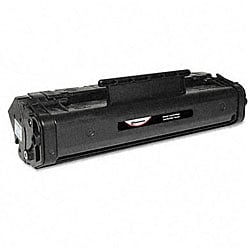 Toner Cartridge for LaserJet 5L - Black (Remanufactured)