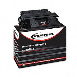 High-yield Toner Cartridge for HP LaserJet 4100 (Remanufactured)