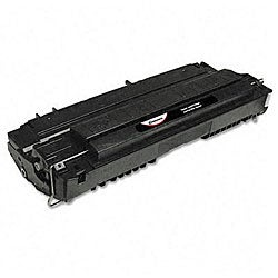Toner Cartridge for HP LaserJet 4L - 4MP Black (Remanufactured)