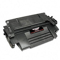 Laser Toner Cartridge for HP LaserJet 4 - Black (Remanufactured)