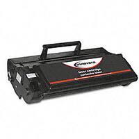 High-Yield Print Cartridge for Lexmark E320 - E322 Black (Remanufactured)