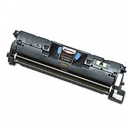 Cyan Laser Toner Cartridge for HP LaserJet 2550 (Remanufactured)