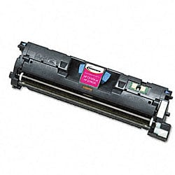 Magenta Laser Toner Cartridge for HP LaserJet 2550 (Remanufactured)