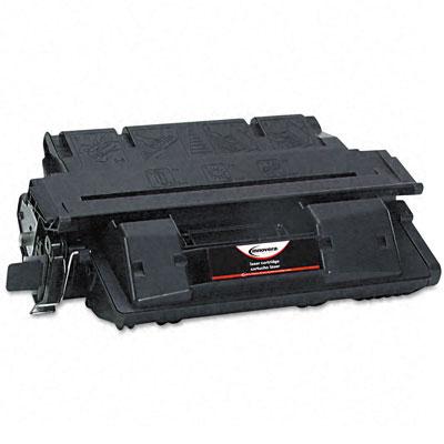 Black Toner Cartridge for HP LaserJet 4000-4050 (Remanufactured)