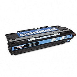 Toner for HP 3700 - Cyan (Remanufactured)