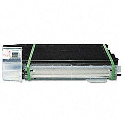 Copier Toner Cartridge for Sharp AL-1000/1010/1020/1220 (AL110TD compat) Black