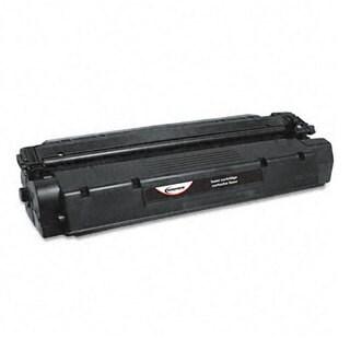 Black Copier Toner for Canon ImageClass D320/D340 (Type S35 - 7833A001AA compat)