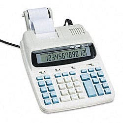 Victor 1228-2 2-Color Roller Printing Calculator|https://ak1.ostkcdn.com/images/products/2694154/3/Victor-1228-2-2-Color-Roller-Printing-Calculator-P10886597.jpg?impolicy=medium