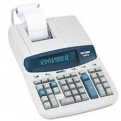 Victor 1560-6 2-Color Commercial Printing Calculator|https://ak1.ostkcdn.com/images/products/2694158/3/Victor-1560-6-2-Color-Commercial-Printing-Calculator-P10886609.jpg?impolicy=medium