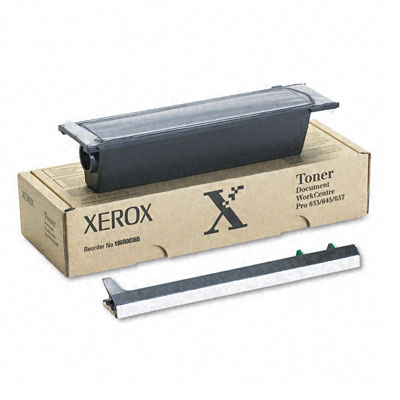Xerox 106R365 Black Laser Toner Cartridge