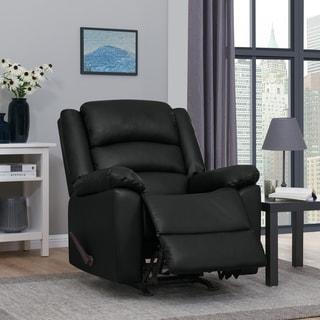 Copper Grove Dendermonde Pillow Top Arm Rocker Recliner Chair