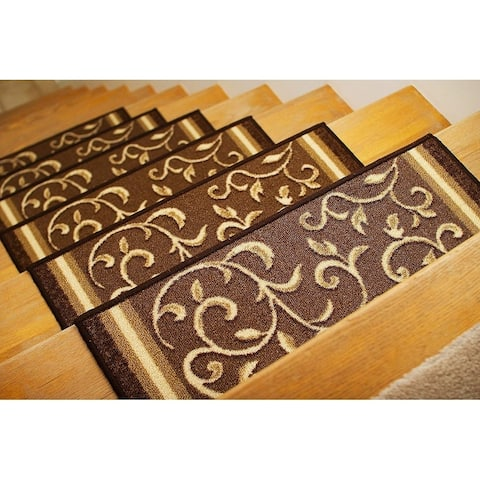 Stair Treads | Shop Online at Overstock