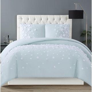Porch & Den Dale Floral 3-piece Comforter Set
