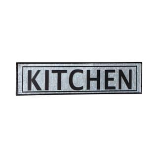 Vintage Farmhouse Kitchen Metal Sign
