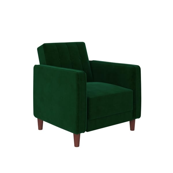 Avenue Greene Ivy Tufted Accent Chair. Opens flyout.