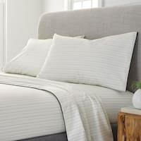 Porch & Den Fagode Organic Cotton Pillow Case Pair
