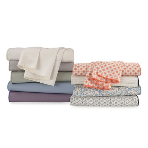 Porch & Den Fagode Organic Cotton Bed Sheet Set