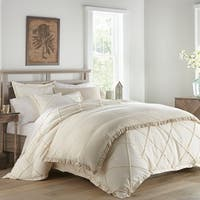 Stone Cottage Thea Duvet Cover Set