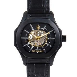 Maserati Fuoriclasse Men's Automatic Watch R8821116008
