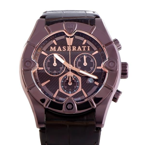 Maserati Meccanica Men's Quartz Watch R8871611001