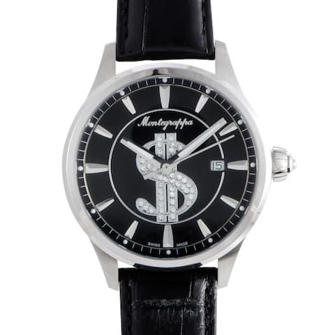 Montegrappa Cash Watches IDF$WAIC