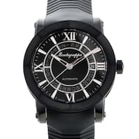 Montegrappa Nero Uno Limited Men's Watch IDNLWSBK