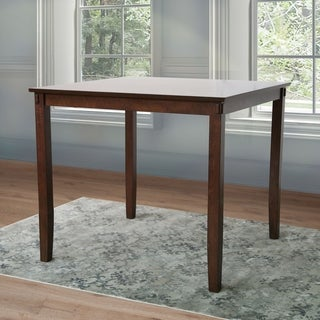 Abbyson Damian Counter Height Dining Table