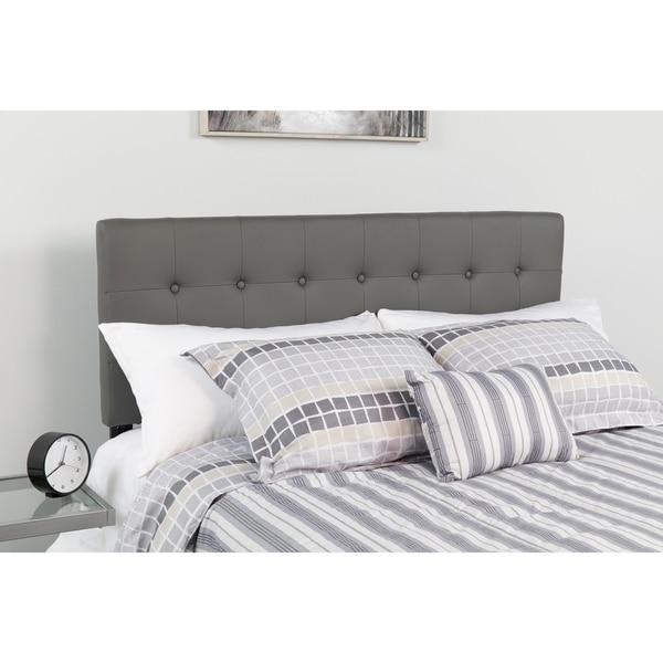 Buy Grey Headboards Online at Overstock | Our Best Bedroom ...