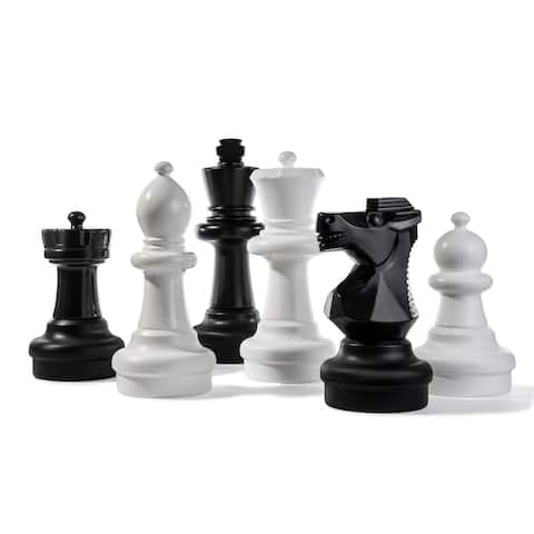 Kettler Large Chess Pieces Game