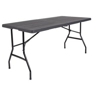 30x60 Plastic Fold Table